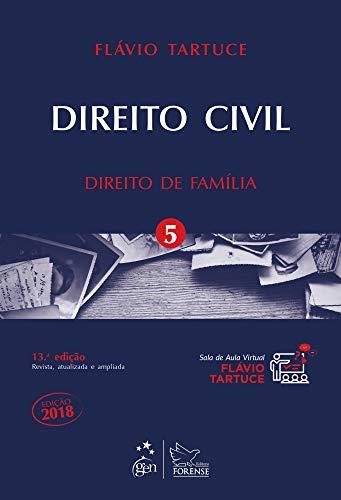 Direito civil - Direito de família - Volume 5