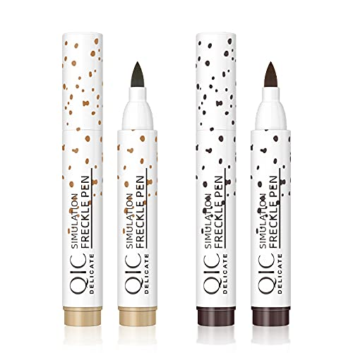 (65% OFF) Freckle Makeup Pens 2 Pack $3.14 – Coupon Code