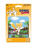 Totaku Figure Sonic The Hedgehog Tails nº21 10cm