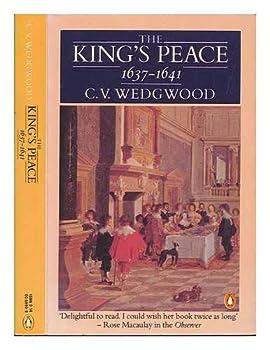 Paperback Kings Peace 1637-1641 Book