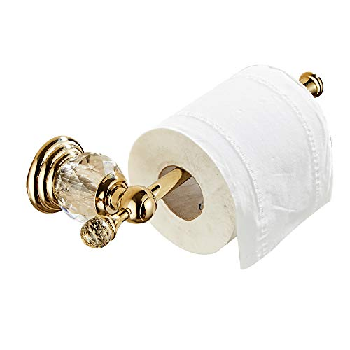 Top 10 best selling list for amazon gold toilet paper holder