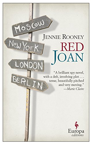 Image of Red Joan