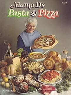Mama D's pasta & pizza