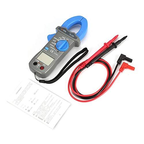 HYTAIS TS200 Medidor Pinza Digital Voltaje Corriente