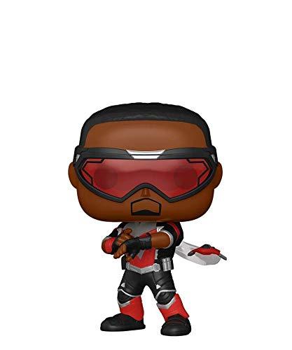 Popsplanet Funko Pop! Marvel: The Falcon And The Winter Soldier - Falcon #700
