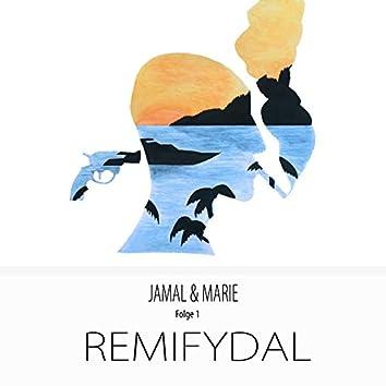 Remifydal, Folge 1