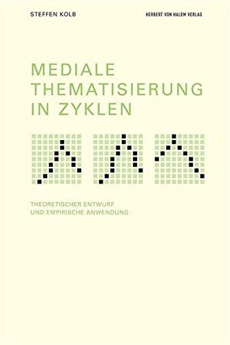 Mediale Thematisierung in Zyklen: Theoretischer Entwurf und empirische Anwendung