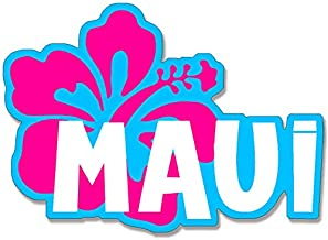 maui stickers decals