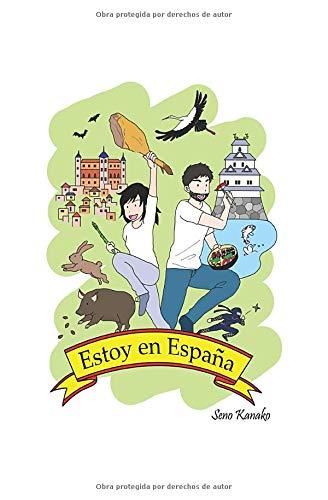 Estoy en España: Soy japonesa y me he casado con un hombre español. Estoy en España.