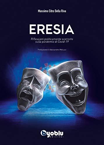 Eresia (Italian Edition)