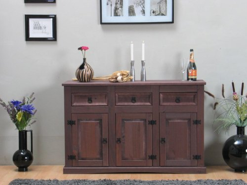 dynamic24 Sideboard New Mexiko kolonial