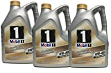 Aceite Trisintetico Motor - Mobil 1 fs 0W-40, pack 15 litros