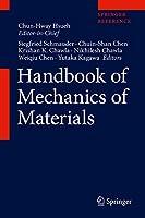 Handbook of Mechanics of Materials