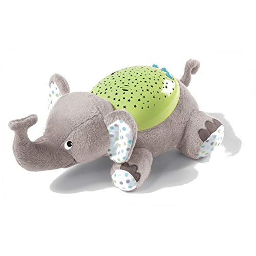 Summer Infant Slumber Buddies Klassischer Elefant