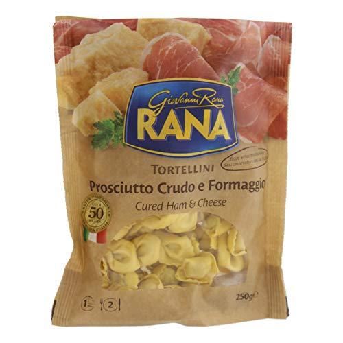 Giovanni Rana Tortellini Rohschinken & Käse Pak 250 Gramm