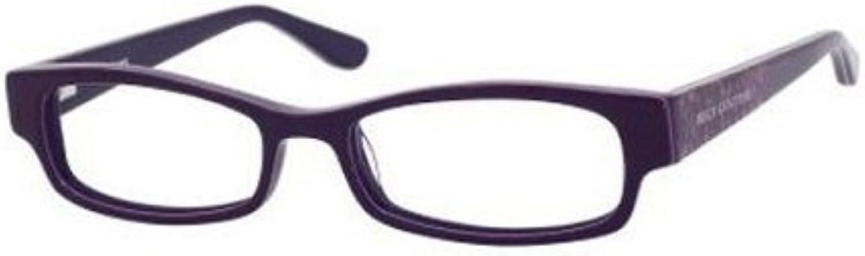 Juicy Couture Eyeglasses Juicy 121 F Eggplant 5216130