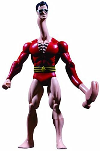 entrega rápida History of the DC Universe Universe Universe  Series 3  Plastic Man Action Figure by DC Comics  productos creativos