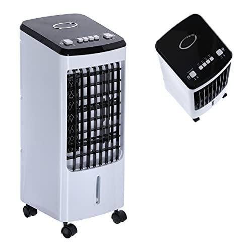 GERMATIC condizionatore d aria 3 in 1 ca. 60 cm raffredamento climatizzatore portatile estate