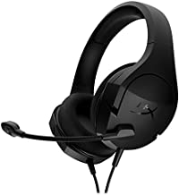 HyperX Cloud Stinger Core - Gaming Headset, for PC, Xbox One, PlayStation 4, Nintendo Switch, Lightweight, Over-ear Wired Headset with Mic