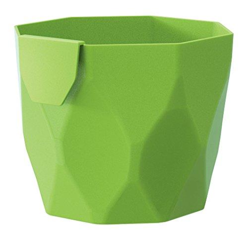 Modular Pot de fleurs – Rocka – 12,5 cm – Citron vert -
