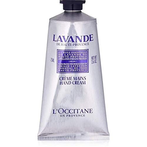 L'OCCITANE Crema De Manos Lavanda - 30ml