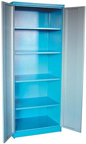 Güde Instrument Cabinet Typ BG