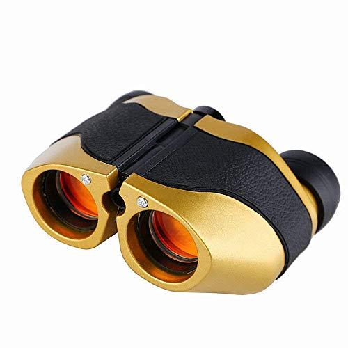 AYDQC Fernglas 8x21 Fix-Fokus-Licht tragbare Ferngläser Handheld-Teleskop for den Außeneinsatz for Vogelbeobachtung, Jagd, Sportveranstaltungen, ng fengong