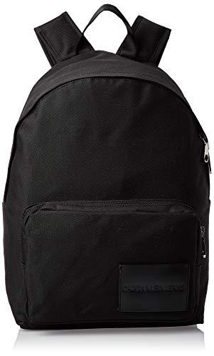 Calvin Klein Jeans Sport Essentials Campus Bp 45 - Borsa a mano Uomo, Nero (BLACK), 15.5x45x30 cm (B x H T)