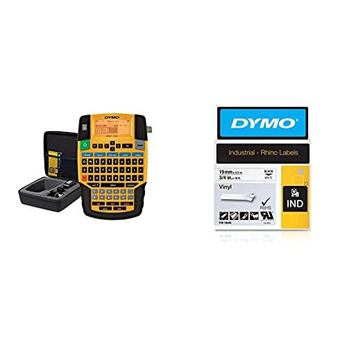 Dymo 1852998 Rhino 4200 inklusive Hard...