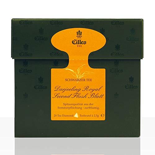 EILLES Tea Diamond Tee Darjeeling Royal 2nd Flush 200Stk