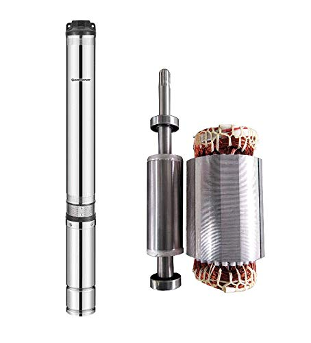 Schraiberpump 4-inch Deep Well Submersible Pump