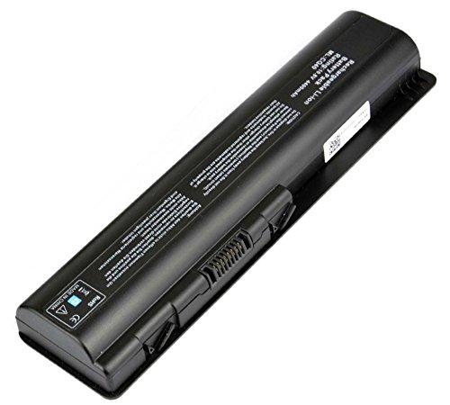 AboutBatteries Batterie pour HP Pavilion DV6-1340SF, 10.8V, 4400mAh, Li-ION