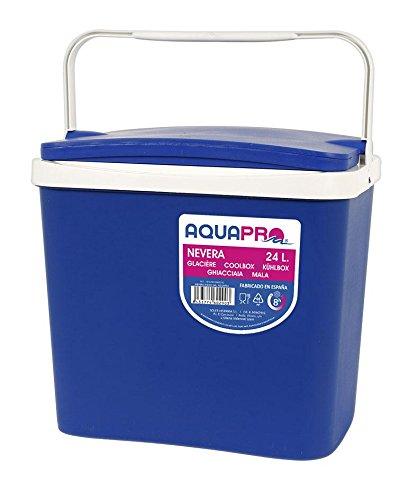 Aquapro BE02010860290 – Glacière, Bleu, 24 l
