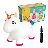 Licorne gonflable My First JUMPY