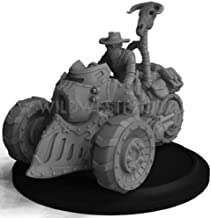 Blackjack Miniature (Light Support) Outlaw Wild West Exodus by Outlaw Miniatures