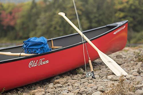 Carlisle AuSable Wooden Canoe Paddle (60 Inches)