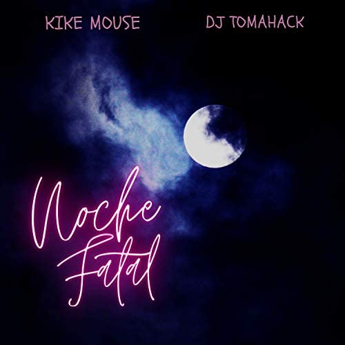 kike mouse  feat. Dj Tomahack
