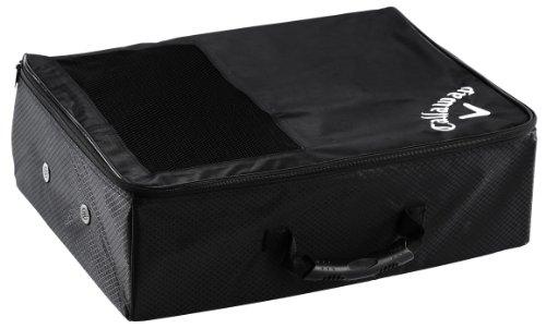 Callaway Golf Schließfach für Den Kofferraum Zubehör, Schwarz, C30440