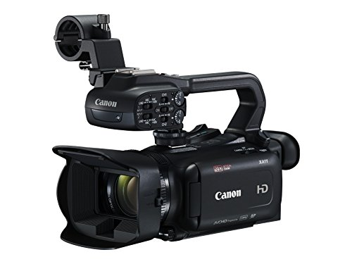 Canon XA11 Camcorder Power Kit (inklusive Zusatz-Akku BP-820)