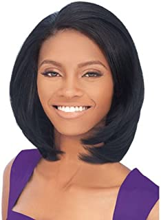 INDI DUBY - Outre Indian 100% Human Hair Weave Extensions #1