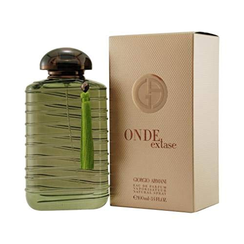 Armani Giorgio Onde Extase Eau De Parfum 100 ml (woman)