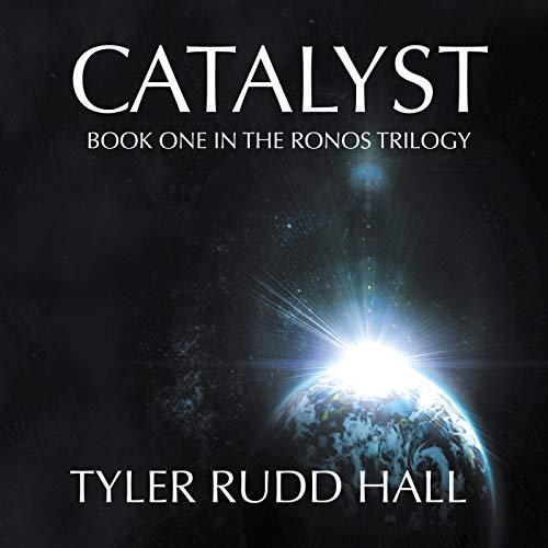 Page de couverture de Catalyst