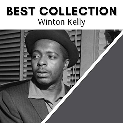 Best Collection Winton Kelly