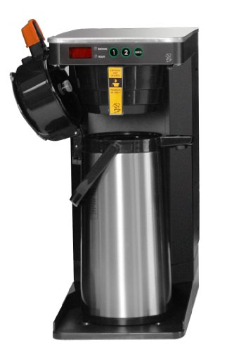 Great Features Of Newco 20:1 AP Thermal Coffee Maker