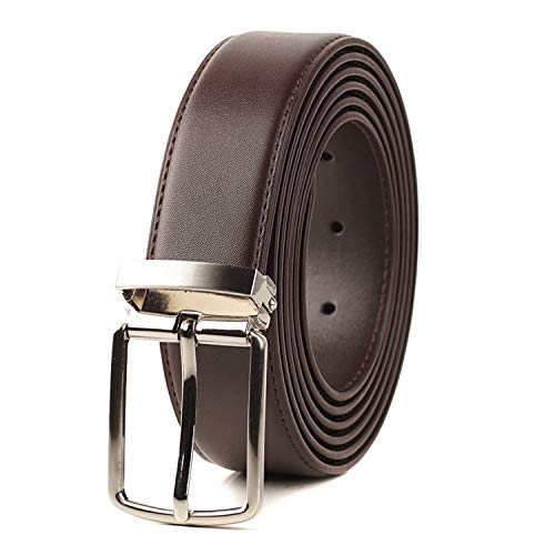BelePala Big and Tall Belts for Men 36'-78'
