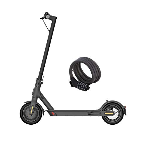 Xiaomi Mi Electric Scooter 1S...