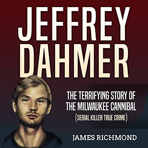 Jeffrey Dahmer cover art