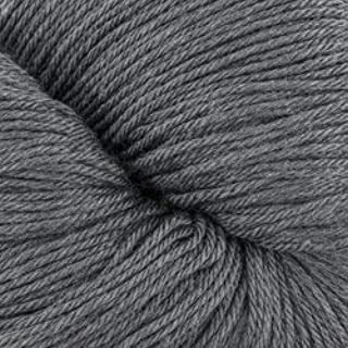 Valley Yarns Charlemont Fingering Weight Sock Yarn, Superwash Merino Wool/Silk/Polyamide - Dusk
