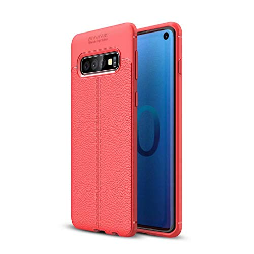WYRHS Compatible Samsung Galaxy S10+/S10 Plus Funda