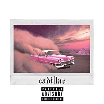 Cadillac 2019